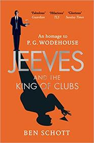 Jeeves & The King Of Clubs