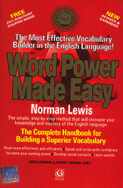 NORMAN LEWIS WORD POWER MADE EASY EPUB