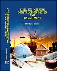 Civil Engineering Construction Book