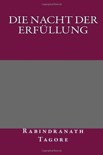 Die Nacht der Erfüllung (German Edition)