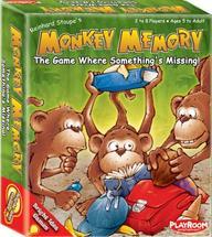 Monkey Memory