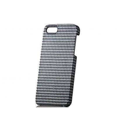 CDN Carbon Fiber iPhone 5 Case Black G052-04