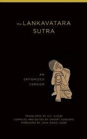 The Lankavatara Sutra: An Epitomized Version