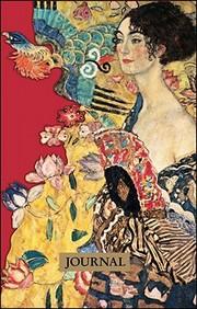 Pocket Journal Klimt/Woman With Fan
