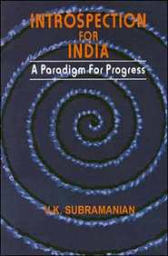 Introspection for India: A Paradigm for Progress