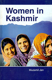 Women In Kashmir