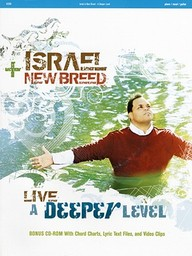 Israel Houghton and New Breed A Deeper Level Digital Songbook