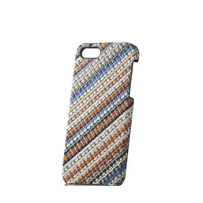 CDN Carbon Fiber iPhone 5 Case Blue G052-06