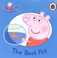 Pippa Pig : The Best Pet