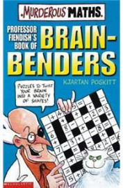 Professor Fiendishs Book Of Brain Benders