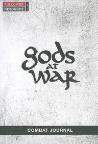 Gods at War: Participant's Guide