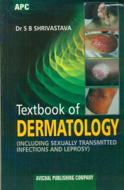 Textbook Of Dermatology