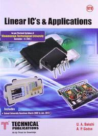 Bakshi circuits linear by integrated applications pdf and
