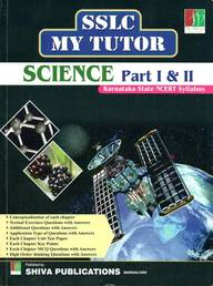 Sslc My Tutor Science Part 1 & 2
