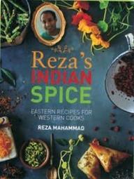 Rezas Indian Spice