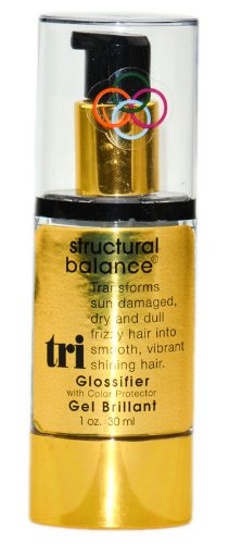 Tri Structural Balance - Glossifier with Color Protector