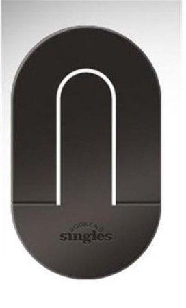 Book End Singles - Black Ties