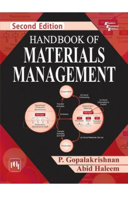 Buy engineering books online 2016 discounts sales sapnaonline india handbook of materials management fandeluxe Images