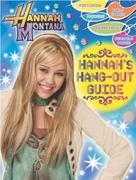 Hannah Montana - Hannah's Hang-Out Guide