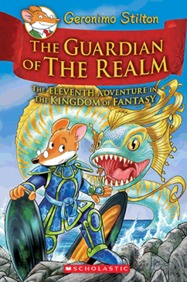 The Guardian Of Realmthe Eleventh Adventure In Kingdom Fantasy