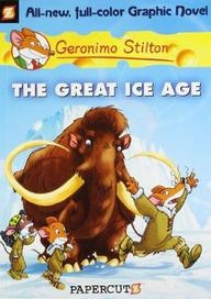 Great Ice Age : Graphic Novel 5