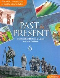 Icse Class 6 History Book