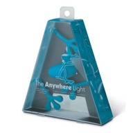 Anywhere Light - Boldly Blue