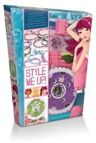 Style Me Up Friendship Bracelets