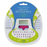 ChildrenS Electronic Dictionary Bookmark