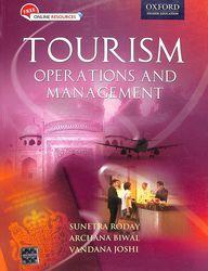 Tourism Operations & Management