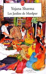 Les Jardins de Mardpur (Ldp Litterature) (French Edition)