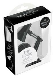The Book Lamp-Brillant Black