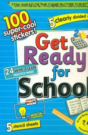 Get Ready For School