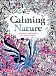 Calming Nature : Enchanting Artwork To Help You Find Tranquillity