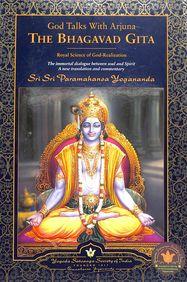 God Talks With Arjuna The Bhagavad Gita Set Of 2