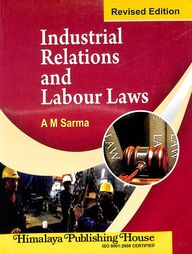 Concept of Industrial Relations