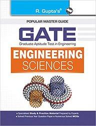 Gate Engineering Science Exam Guide 2018
