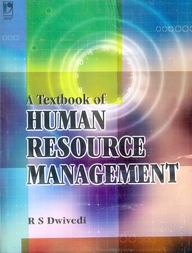 TEXTBOOK OF HUMAN RESOURCE MANAGEMENT