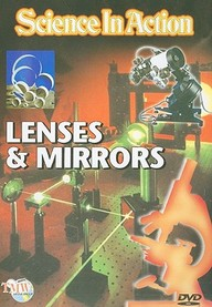 Science In Action: Lenses & Mirrors Dvd: Science