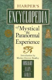 Harpers Ency Of Mystical Paranormal Experience