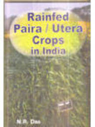 Rainfed Paira/Utera Crops In India