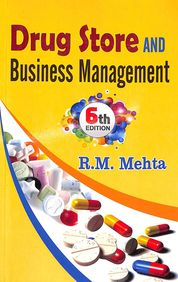 Drug Store & Business Management
