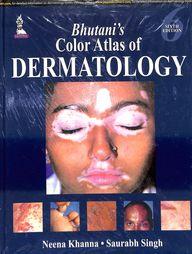 Bhutanis Color Atlas Of Dermatology