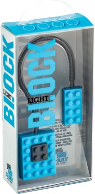 Block Light-X-Ray-Blue