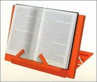 The Brilliant Reading Rest - Burnt Orange