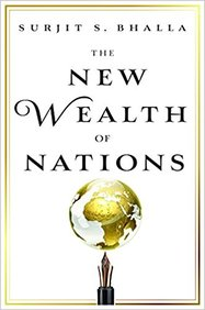 New Wealth Of Nations