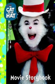 Cat In The Hat - Movie Storybook