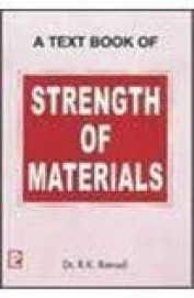 Strength Of Materials Book Rk Bansal