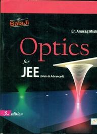 Books by shri balaji publications sapnaonline optics for jee main advanced fandeluxe Gallery