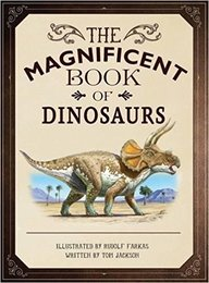 Magnificent Book Of Dinosaurs